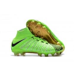Botas de Futbol Nike Hypervenom Phantom 3 DF FG