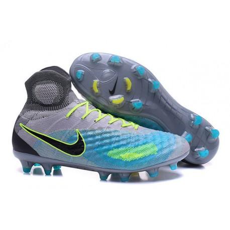 Nike Magista Obra 2 FG Zapatos de Futbol -