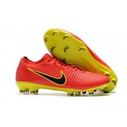Botas de Fubol Nike Mercurial Vapor Flyknit Ultra FG
