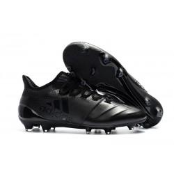 Botas de Fútbol Hombre adidas X 17.1 Fg - Negro