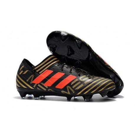 adidas Nemeziz Messi 17.1 FG botas de fútbol para hombre -