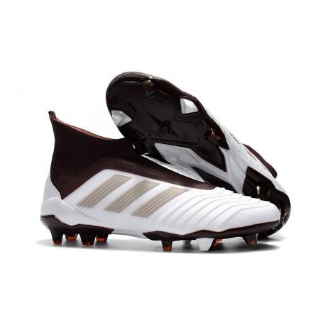 Bota de Fútbol para Hombre Adidas Predator 18+ FG -