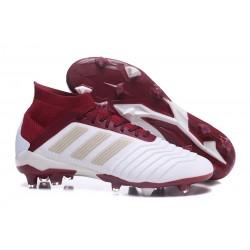 Adidas Predator 18.1 Fg Taco de Fútbol -