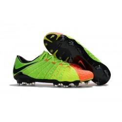 Zapatos de Futbol Nike Hypervenom Phantom III FG ACC