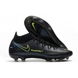 Botas de Fútbol Nike Phantom GT Elite FG Negro