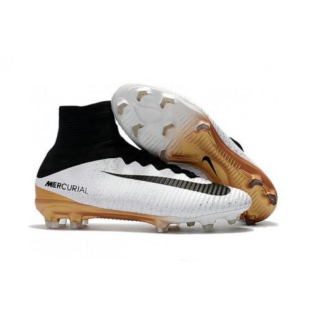 Nike Zapato de futbol Mercurial Superfly 5 Dynamic Fit FG -