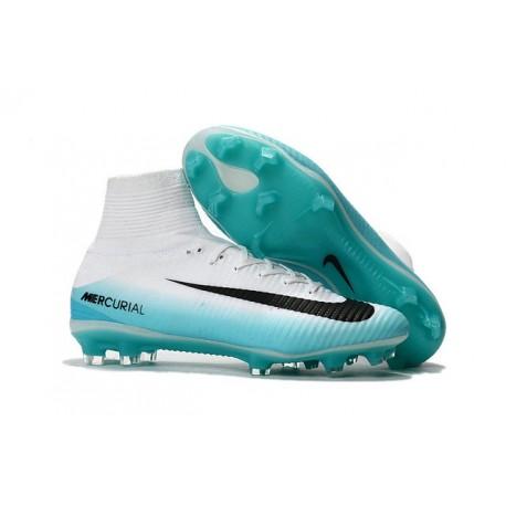Nike Mercurial Superfly V DF FG Zapatillas de Fútbol -
