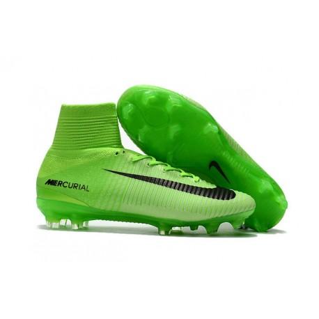 Nike Mercurial Superfly V FG Botas de Fútbol Hombres -