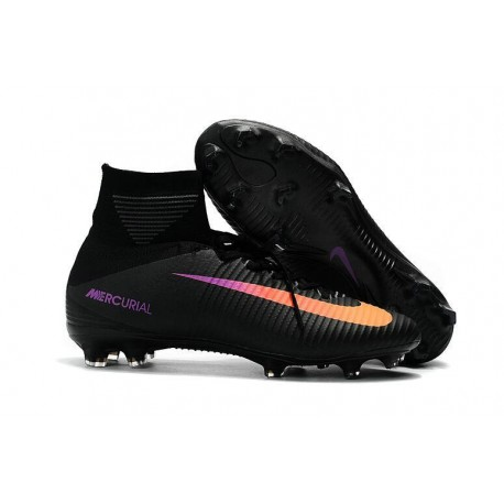 Nike Mercurial Superfly V Dynamic Fit FG Tacos de futbol -
