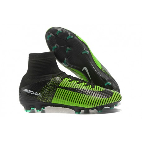 Zapatillas de Fútbol Nike Mercurial Superfly V DF FG -