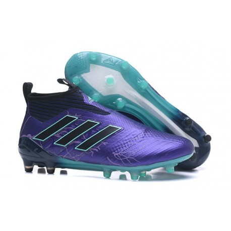 super popular e211e add4b Botas de fútbol Adidas ACE 17+ Pure Control FG -