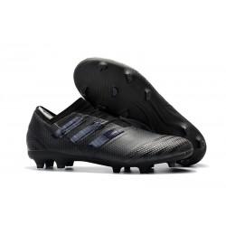 Bota de fútbol adidas Nemeziz Messi 17+ 360 Agility FG - Negro