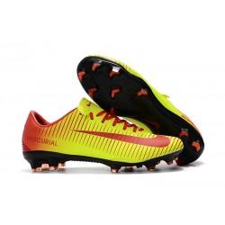Tacos de Botas Nike Mercurial Vapor XI FG