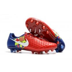 Nike Magista Opus II FG Zapatillas de Futbol - FC Barcelona