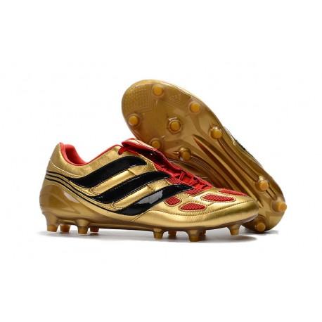 best desata el poder explosivo de las nuevas predator a6e46 f51d2  reduced  precio rebajado adidas predator precision fg nuevas zapatillas de futbol  44e8a ... 2b0a82a42e30f