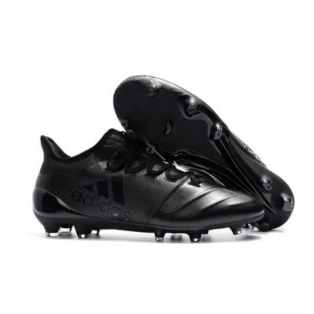 Botas 17.1 de Fútbol Hombre adidas X 17.1 Botas Fg Negro 44c456