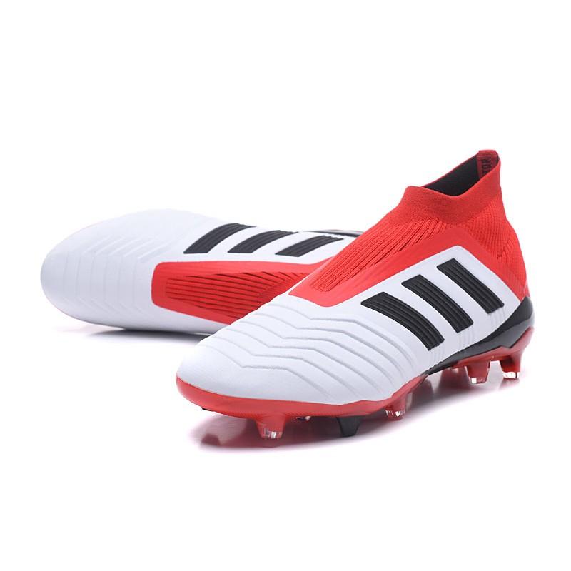online store 52bba a43fc ... Bota de Fútbol para Hombre Adidas Predator 18+ FG ...