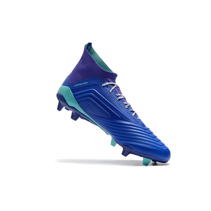 super popular 0b3de f4506 ... Botas de Fútbol Adidas Predator 18.1 Fg para Hombre ...