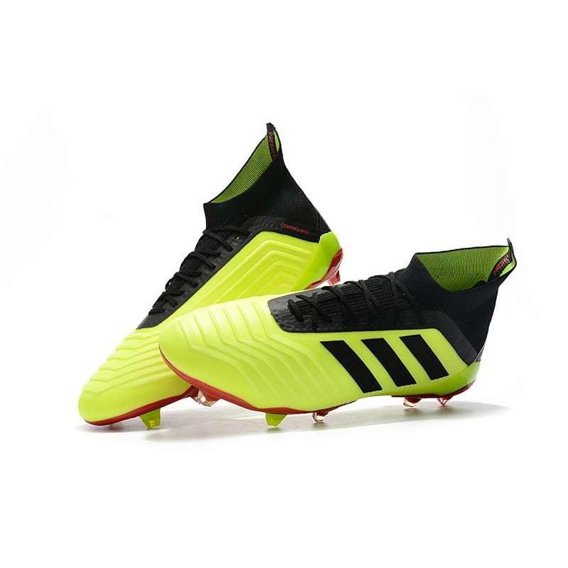 ddc6ef2dd3c ... coupon for botas de fútbol adidas predator 18.1 fg para hombre 5527d  f27ef