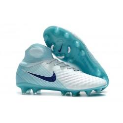 Nike Nuevo Zapatillas de futbol Magista Obra II FG