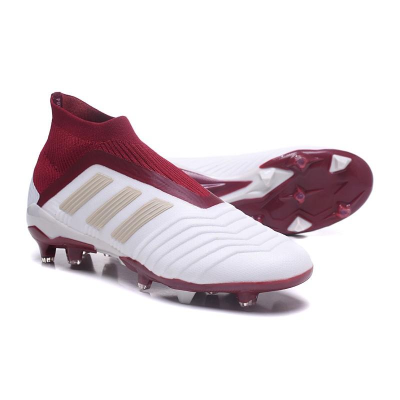 online store 55209 6b26f ... Adidas Predator 18+ FG Botas de Futbol ...