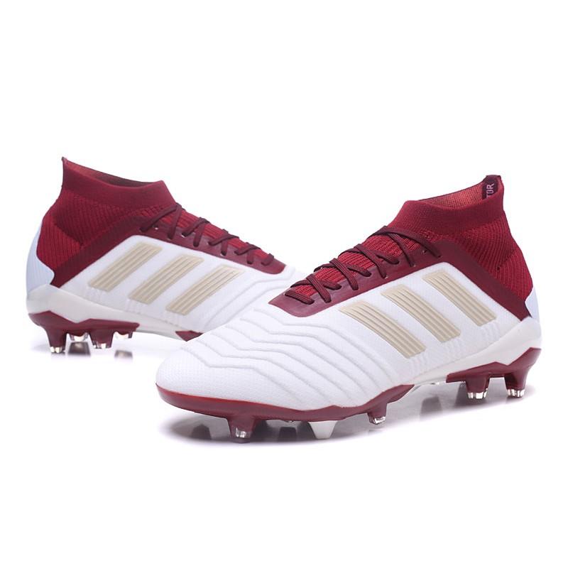... shop adidas predator 18.1 fg taco de fútbol f1cf3 e4294 585593f51e333