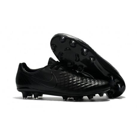 Nike Magista Opus Ii Tc Fg Botas de Fútbol para Hombre -