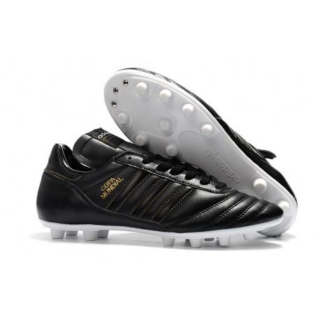 Nuevo adidas Copa Mundial 2018 Zapatos de Futbol Negro Oro