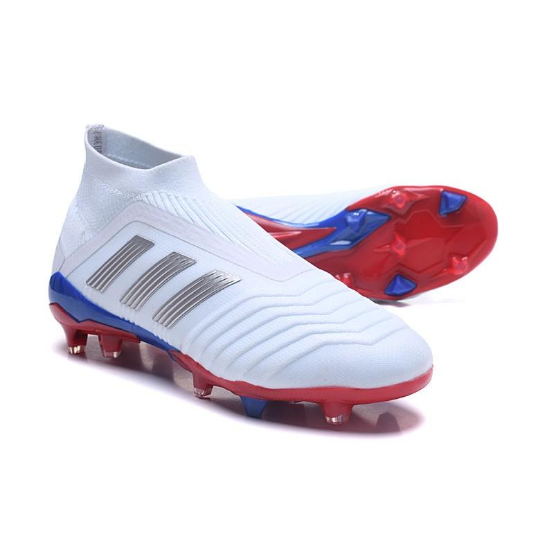 buy popular ce3db d6c56 ... ebay adidas predator 18 fg botas de futbol b9f20 7513a