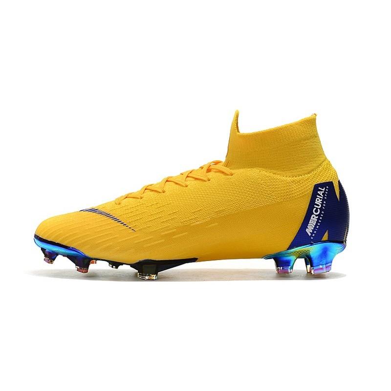promo code 0777b 18c98 ... Nike Mercurial Superfly VI Elite FG Tacos de Futbol -