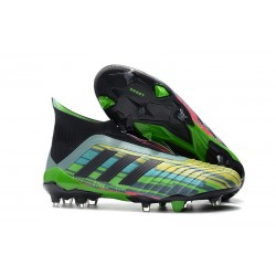 Adidas Predator 18+ FG Botas de Futbol - Colores