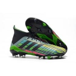 Adidas Predator 18.1 Fg Taco de Fútbol - Colores