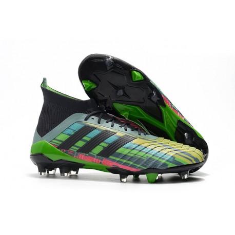 new concept 59112 c5de0 ... shop adidas predator 18.1 fg taco de fútbol 4c83f 653a4