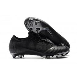 Nike Mercurial Vapor XII 360 Elite FG Bota - Negro