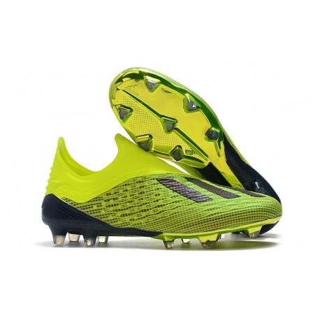 quality design e1f50 928aa Botas de Fútbol adidas X 18+ FG -