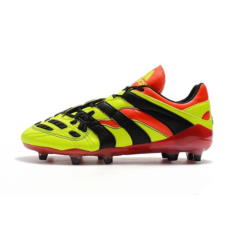 wholesale dealer 9289e b75d6 italy adidas predator accelerator db fg botas de futbol 953c0 aced5