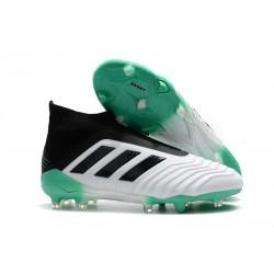 Adidas Predator 18+ FG Botas de Fútbol para Hombre -