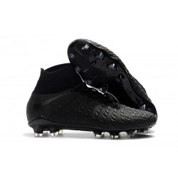 Nike Hypervenom Phantom III DF FG Nuevas Tacos de Futbol -