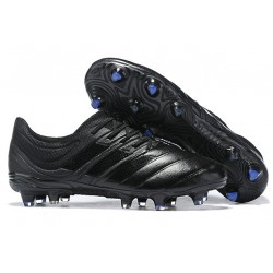 adidas Copa 19.1 FG Nuevas Zapatos de Fútbol - Negro