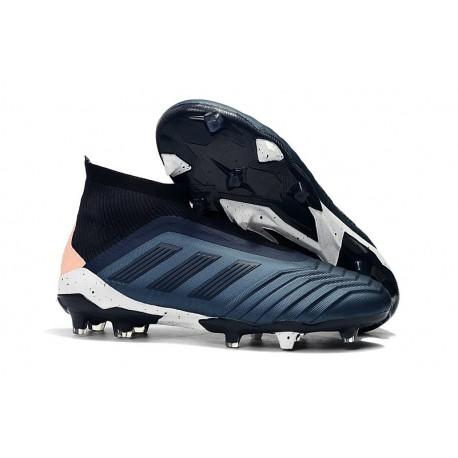 Adidas Predator 18+ FG Tacos de Fútbol para Hombre -