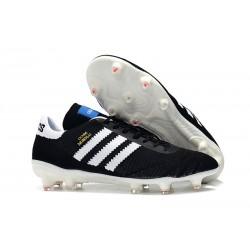 adidas Copa 70Y FG Zapatos de Fútbol - Negro