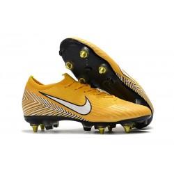 Nike Mercurial Vapor XII Elite SG-Pro AC Neymar Amarillo