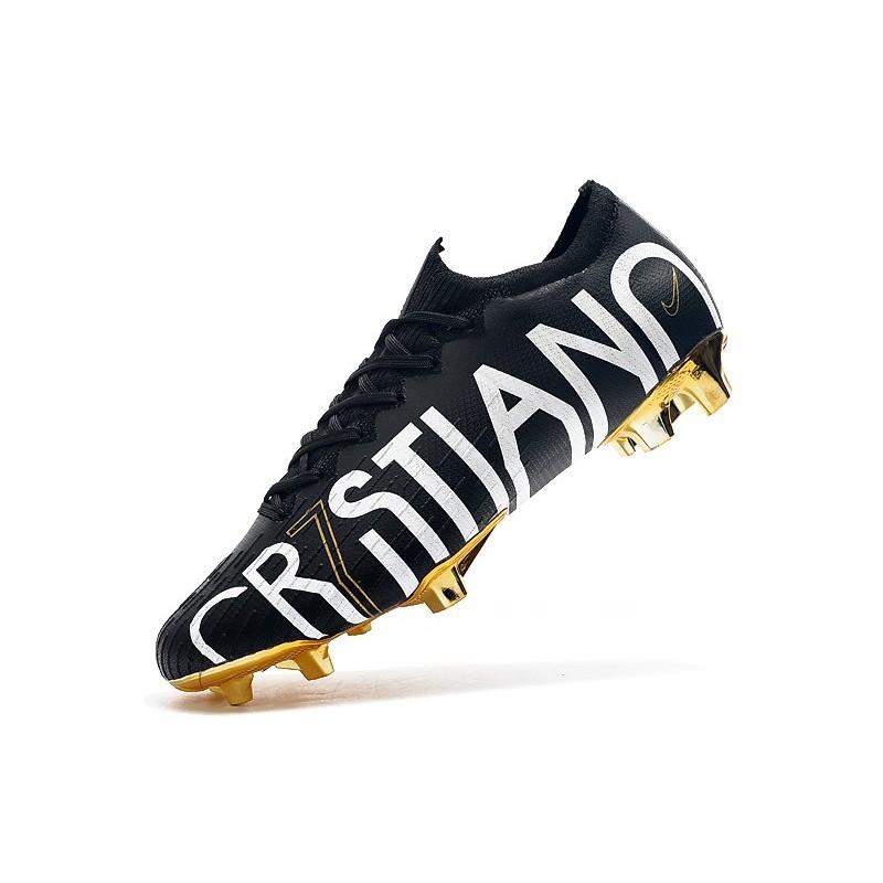 Nike Ronaldo Cr7 Vapor Mercurial De Zapatos Cristiano Xii