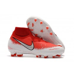 Zapatos de Fútbol Nike Phantom VSN Elite DF FG - Fully Charged