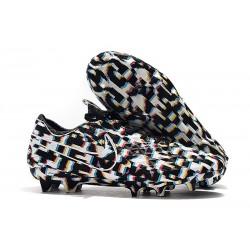 Zapatillas de Fútbol Nike Tiempo Legend 8 FG - Negro Blanco