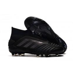Botas de fútbol adidas PREDATOR 19+ FG - Negro