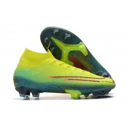 Nike Zapatillas de Fútbol Mercurial Superfly VII Elite FG Dream Speed 002