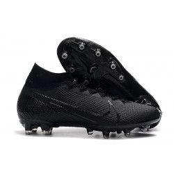 Nike Mercurial Superfly VII Elite AG-Pro Negro