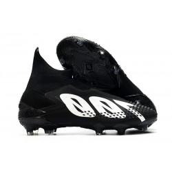 Zapatillas adidas Predator Mutator 20+ FG Negro Blanco