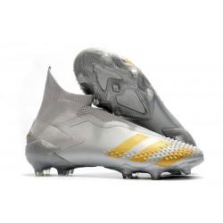 Zapatillas adidas Predator Mutator 20+ FG Gris Oro